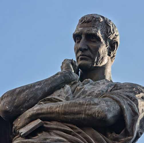 La citta' di Ovidio